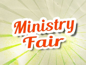 St. Eleanor Ministry Fair (After Mass)