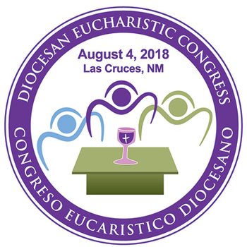 "5th Annual Diocesan Eucharistic Congress ""Encountering Jesus on the Journey"""