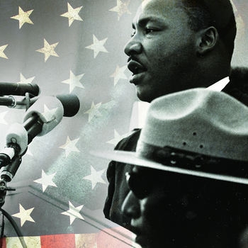 Offices Closed In Observance Of Martin Luther King Jr. Day