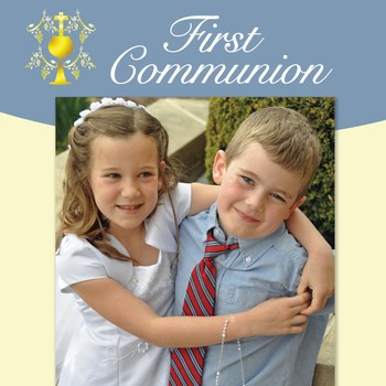 St. Eleanor & St. Jude Mission First Holy Communion Retreat