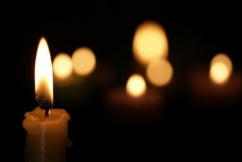 Service of Remembrance for All Souls' Day