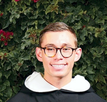 Br. Benedict Mary. O.P.
