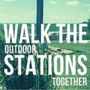 Outdoor Stations of the Cross