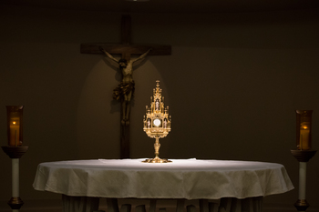Day of Prayer and Reparation