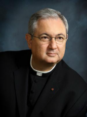 Very Rev. Wayne Paysse