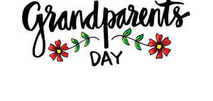 Click here for our Virtual Grandparents Day!