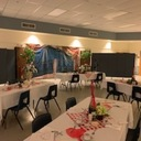 Parish Life Center Event Rental