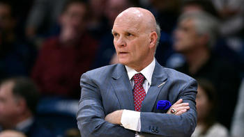 Best of Luck Coach Martelli on your new position at Michigan