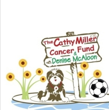 2nd Annual Denise McAloon Shut Out Cancer Event - September 18. 2021