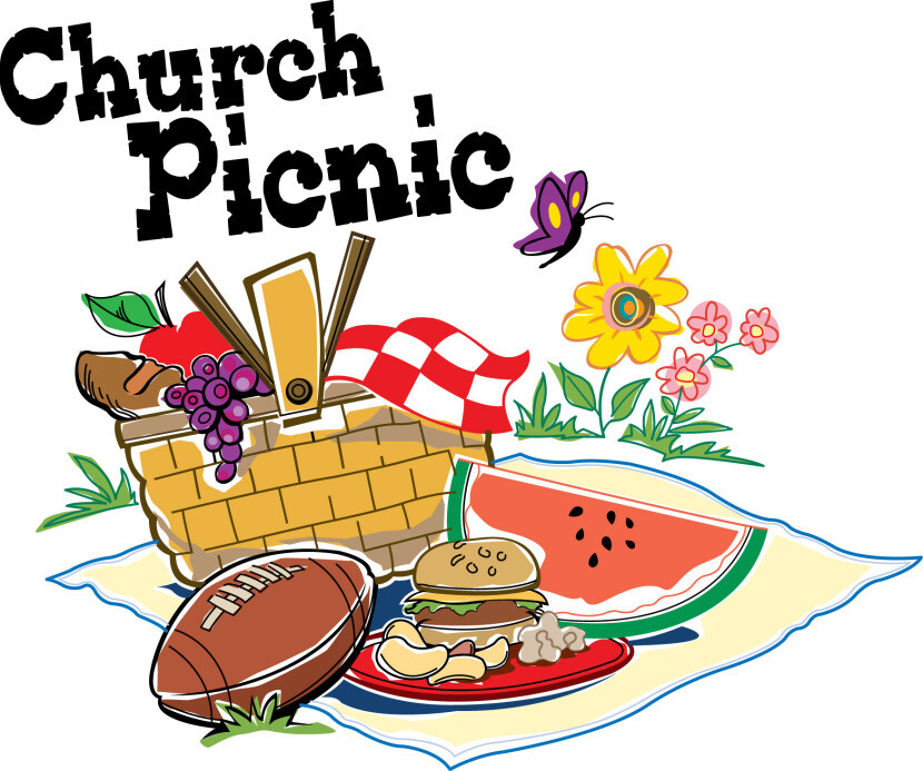 Join us for FUN, FOOD, MUSIC, AND GAMES AT THE 2021 SACRED HEART FAMILY REUNION PICNIC: 9/12/21, 1PM, Front Lawn