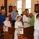 First Communion May 5, 2019
