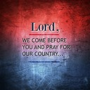 Prayer for our Country