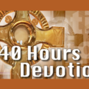 40 Hours Devotion