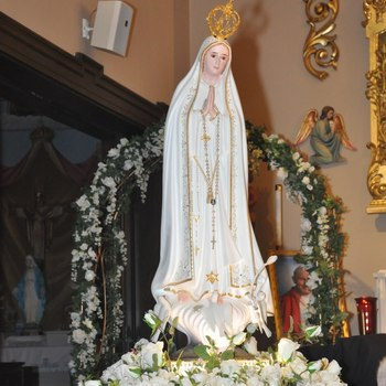 100 years of Fatima Celebration - Jubileusz Fatimski