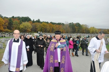 All Souls Day Observance