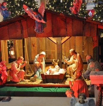The Nativity of the Lord (Christmas)