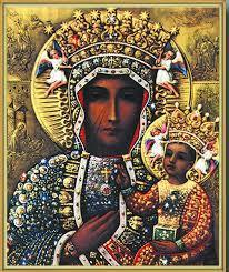 Feast Day of Our Lady of Czestochowa