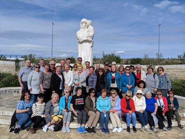Medjugorje and Balkans 2019 - Our Lady of Czestochowa