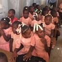 Haitian Ministry Update - St. Mary's Haiti Team Visits the Schools