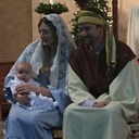 Saint Mary Christmas Pageant