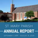 St. Mary Parish Annual Report