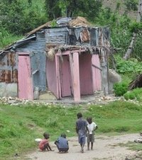 Haitian Ministry Update - St. Mary's Haiti Team Visits St. Michel's