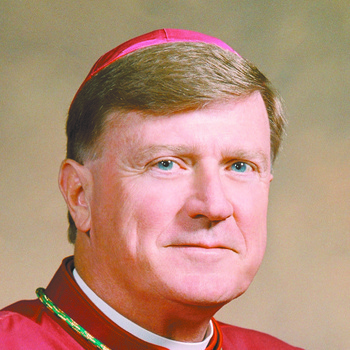 As I See It: Why am I Catholic? Bishop's plea in a time of sorrow and anger, do not lose faith