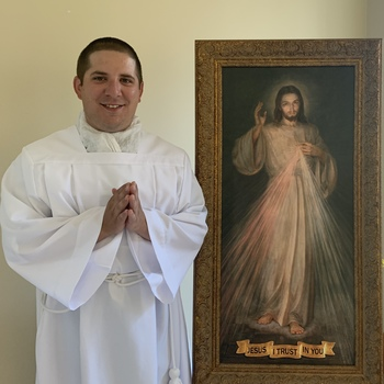 A Note from our Summer Seminarian