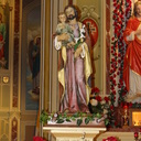 St. Joseph Votive Mass and Novena