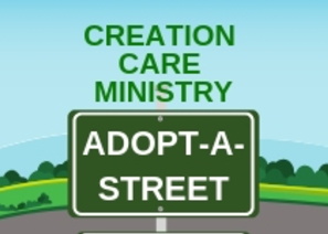 Adopt-a-Street Cleanup