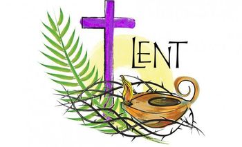 Lenten Meals & Stations of the Cross