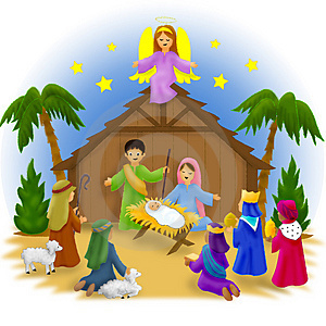 Children's Advent/Christmas Gathering