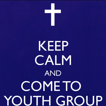 St. Francis Youth Group KICK OFF Meeting