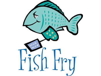 St. Ursula KC Fish Fry