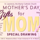 Mother's Day Special Gift Drawing