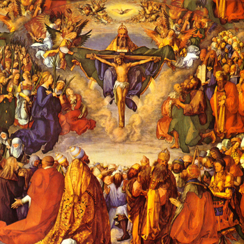 Solemnity of All Saints (Holy Day of Obligation)