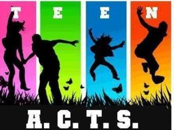 Teen A.C.T.S Retreat