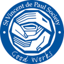 St. Vincent de Paul Clothing Bin