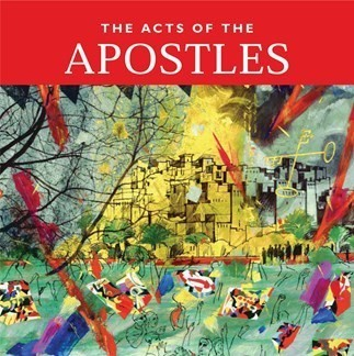 Acts of the Apostles Bible Studry