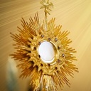Our Lady of Lourdes Adoration Chapel is OPEN Monday-Saturday, 8am to 6pm