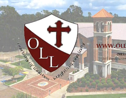 Our Lady of Lourdes School Video