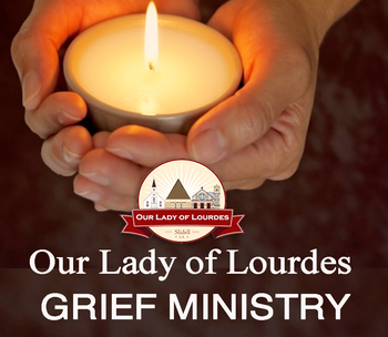 OLL Grief Ministry Resumes Monthly Meetings