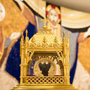 Heart of a Priest: Relic Pilgrimage of St. John Vianney's Incorrupt Heart