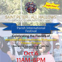 Parish International Festival