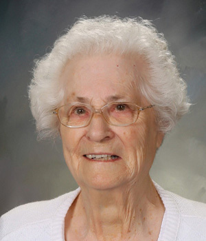 Remembrance of Sr. Mary Noella