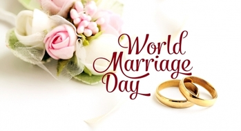 World Marriage Day Mass