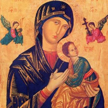 Our Lady of Perpetual Help - Cancelled