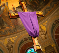 Good Friday Liturgical Service