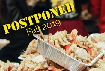 Parish Crab & Pasta Feed - November 9, 2019