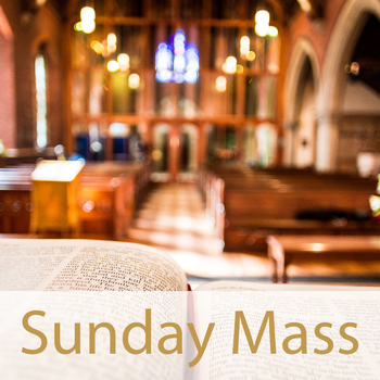 English Vigil Mass - Cancelled